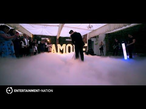 The Ibiza Lights - Live Wedding DJ Act