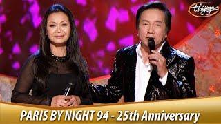 Khánh Ly & Elvis Phương   Niệm Khúc Cuối (Ngô Thụy Miên) PBN 94