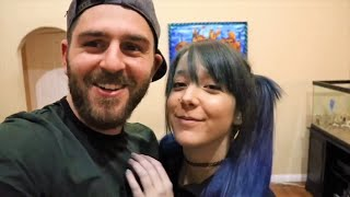 A Giant Compilation Video of Jenna and Julien Gross Coupley Moments