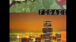 Fugazi - Exit Only