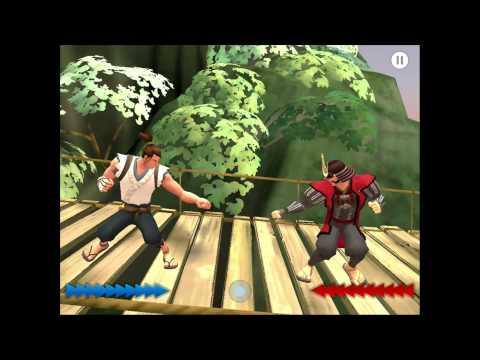 karateka ios download