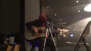 """Angie Aparo - """"Free Man"""" (Live in NYC)"""