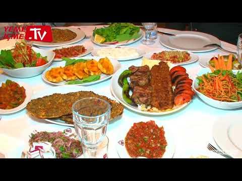 Bedri Usta Adana Kebapçısı - İstanbul