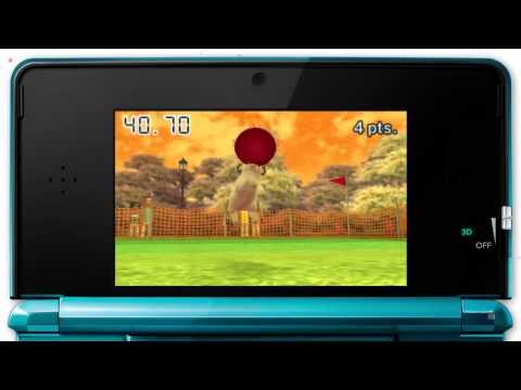 Видео № 0 из игры Nintendogs + Cats. Голден-ретривер и новые друзья [3DS]