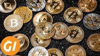 Bitcoin Desperately Trying To Modernize - TRON