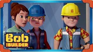 Bob the Builder - Scoop's Pet Shark | Season 19 Episode 30