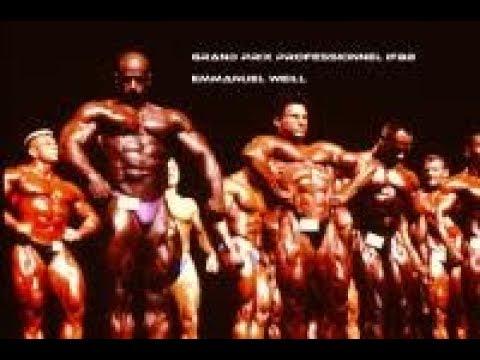 La quantité de fibres dans le muscle