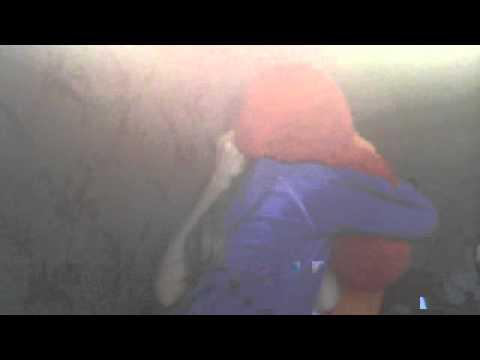 Видео с веб-камеры. Дата: 17 апреля 2014 г., 13:24.