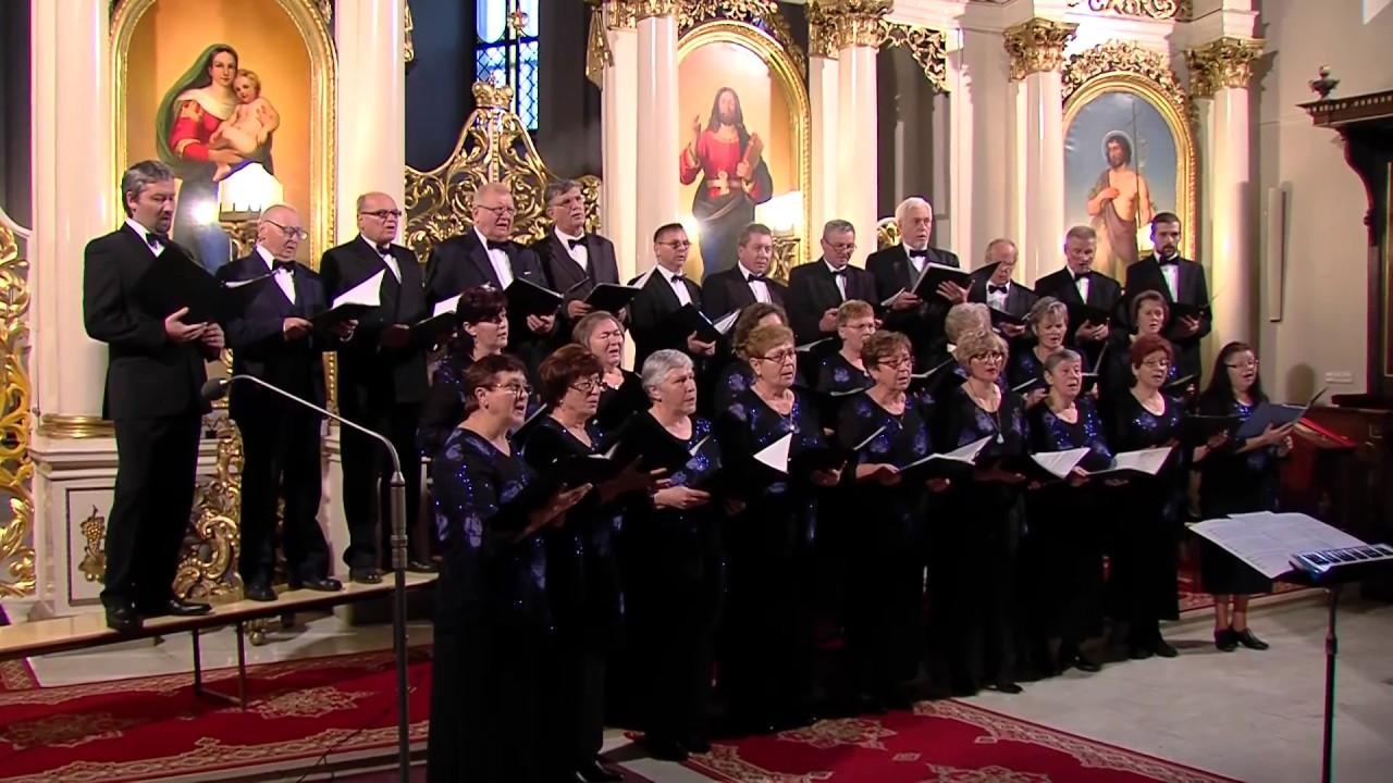 Katedrálny zbor sv. Jána Krstiteľa v Prešove
