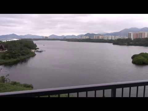 Grand Hyatt Rio de Janeiro, Brazil – Review of One Bedroom Suite 771
