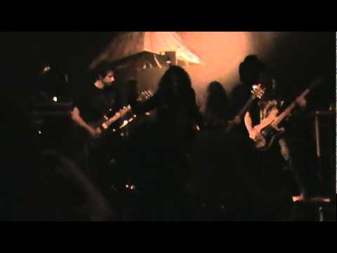 Crypter - Crypt Keeper LIVE W/DEATH ANGEL