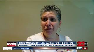 Beating the odds against cancer