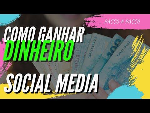 Como Ganhar Dinheiro Com a Profisso de Social Media   Mais de 507 Pessoas Aprovaram esse Mtodo