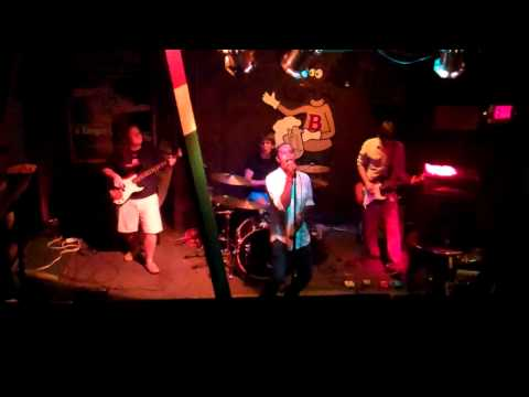 Foxy Lady Cover by The Big Orange Heads