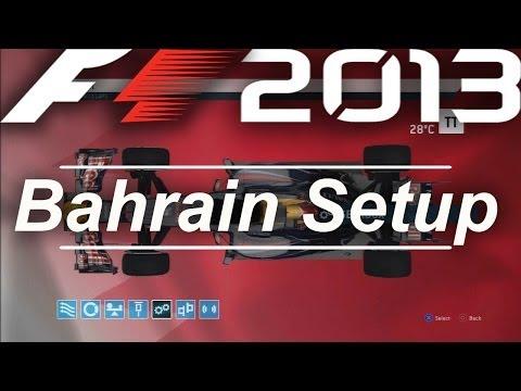 setup f1 2013 codemaster