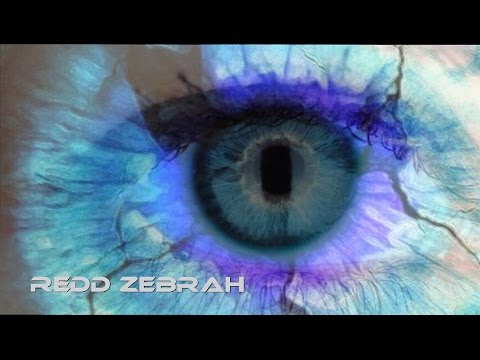 Brand New Redd Zebrah Intro (Windows To The Soul) With Binaural Beats