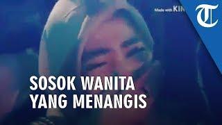 Viral Video Gadis Menangis Dengarkan Lagu Cidro Milik Didi Kempot, Terungkap Ini Sosoknya
