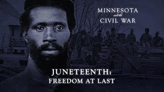 Juneteenth: Freedom At Last