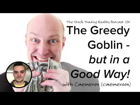 STR 106: The Greedy Goblin - But In A Good Way! (audio Only) Mp3