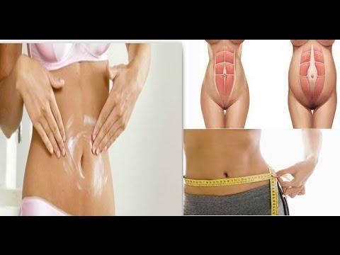 Vpravi para el adelgazamiento del vientre відео