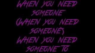 Def Leppard - Make Love Like A Man (Lyrics)