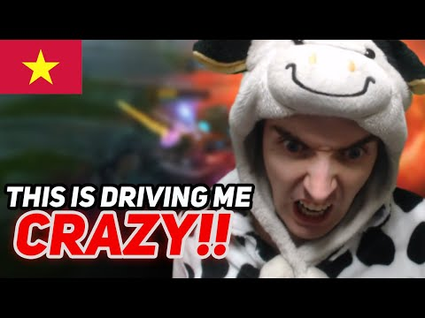 THIS IS DRIVING ME CRAZY!! - COWSEP