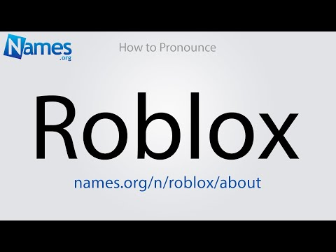 What Does The Name Roblox Mean