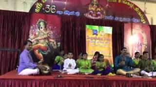 Aadhi Moolame Kuzhandai-Bhajan