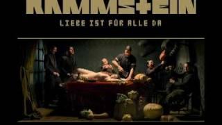 Rammstein Liese