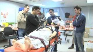 The Listener - Saison 1 - EMS Training
