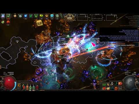 Path of Exile 3 8 starter builds collection (Razunter's picks)
