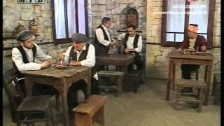 Македонски народни приказни-Приказни од меаната