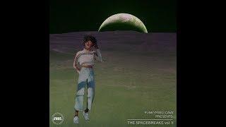 The Spacebreaks Vol. 1-2 [Full BeatTape]