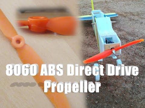 Gemfan 8060 ABS Propeller from Banggood