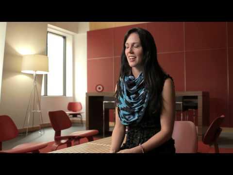 Target Partners with Professional Freeskier Rosalind Groenewoud