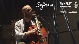 Wes Swing  - Lullaby | Sofar Norfolk, VA - GIVE A HOME 2017