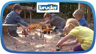 Bruder Toys agricultura