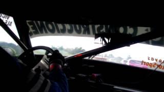 preview picture of video 'Alejandro Rios a bordo final Rauch 03/06/12'