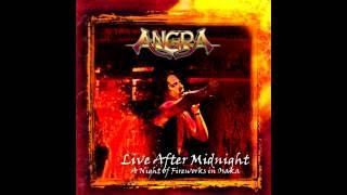 Angra - Freedom Call - Live At Osaka, Japan - 08/12/1998