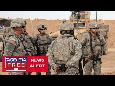 US Sending More Troops to Saudi Arabia - LIVE COVERAGE