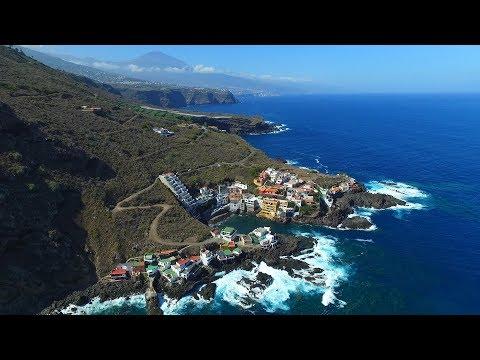 El Caletón de La Matanza de Acentejo: Tenerife.