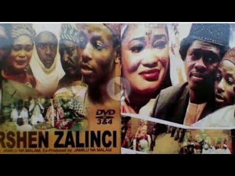 KARSHEN ZALINCI 3 & 4 Latest hausa film 2017