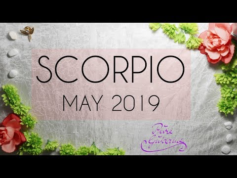 Scorpio - Future Commitments, May 2019 | Tarot & Astrology Reading by Pure Guidance