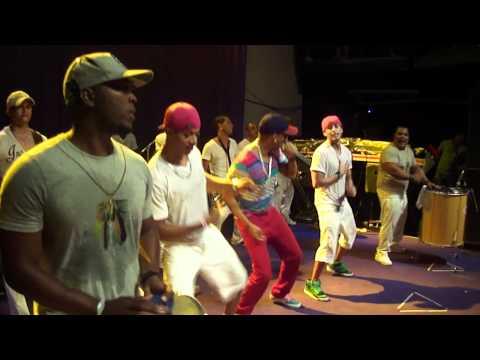 Funk da prima - Saiddy Bamba