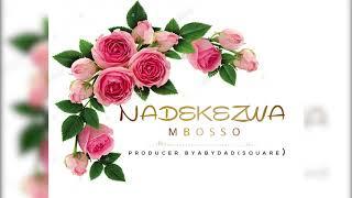 Mbosso   Nadekezwa (Official Audio)