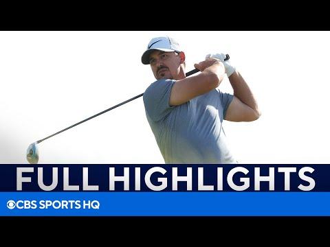 PGA Championship Round 1: FULL Highlights [Corey Conners, Brooks Koepka & MORE] | CBS Sports HQ