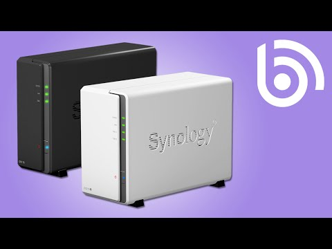 Synology DS620slim DiskStation 6-Bay Network Attached NAS Storage