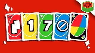 HILARIOUS GAME NIGHT #2!   Uno