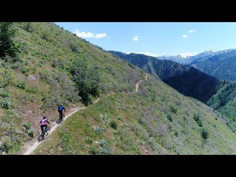 Mountain Biking Sundance