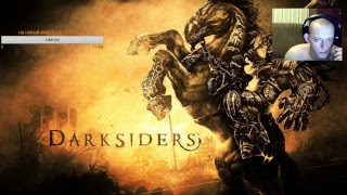 Vitamin Channel прохождение Darksiders Warmastered Edition